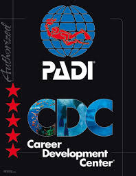 padi divemaster scuba diving professional course in phuket thailand