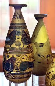 vasi etruschi file populonia poggio delle granate tomba dei vasi fittili