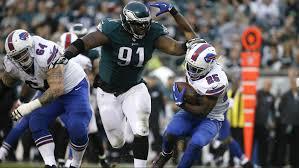 thanksgiving eagles game 2014 eagles better or worse 2016 defensive line nbc sports philadelphia