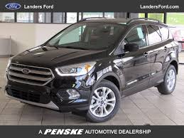 Ford Escape Suv - 2017 new ford escape se fwd at landers alfa romeo fiat serving