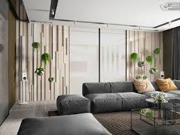 sophisticated kiev home makes creative use of natural materials