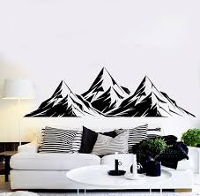 home design 3d remove wall new 3d rockery creative decals self adhesive can remove wall