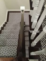 stair runner cost to install a stair runner manchester stair