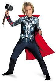 boys thor avengers movie kids costume mr costumes