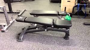 cff pro series benches christian u0027s fitness factory youtube