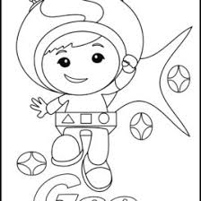 team umizoomi printable coloring pages umizoomi bot coloring page kids drawing and coloring pages