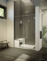bathroom fancy decorating ideas for modern bathroom with glass