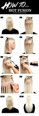 hairstyles for bonded extentions best 25 hair extension hairstyles ideas on pinterest diy hair