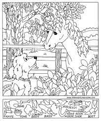 free printable hidden pictures for toddlers free printable hidden pictures for kids preschool playtime