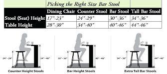 kitchen island stool height kitchen island bar stools height home design ideas pertaining to of