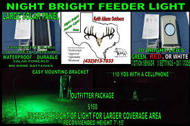 hog hunting lights for feeder new night bright feeder lights outfitter package trading post