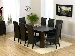 dining room sets for 8 dining table and 8 chairs dining table dining table with 8 chairs