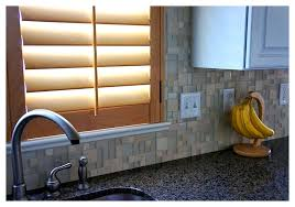 how to put backsplash in kitchen 25 best kitchen backsplash around window 2016