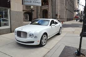 bentley mulsanne ti 2013 bentley mulsanne stock b630 for sale near chicago il il