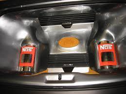 350z Custom Interior Twin Turbo Nissan 350z