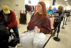Jcp Thanksgiving Hours Smaller Crowds For Black Friday After Early Sales On Thanksgiving
