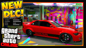 Cool Car Garages by Gta New Dlc New Cars Added To Benny U0027s Garage Update Buying