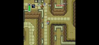 The Legend Of Zelda A Link Between Worlds Map by The 50 Best Video Games Of All Time According To Critics On