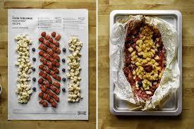 cuisiner quelqu un quand ikea vous apprend à cuisiner avec une affiche