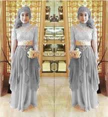 model baju kebaya muslim inspirasi model baju kebaya muslim modern nan elegan