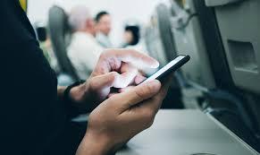 Is Seeking On Netflix Netflix Wants To Improve Travelers In Flight Experience