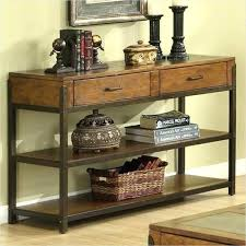 table with drawers and shelves console table with drawers and shelves smovie info