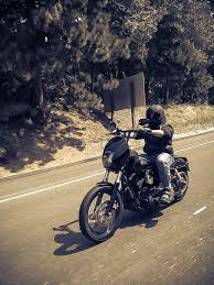 blacked out dyna rides pinterest harley davidson black and