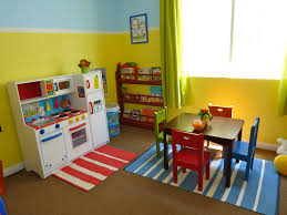 amazing and creative small playroom ideas for your kids for