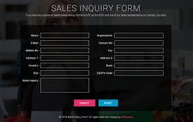 registration form w3layouts com