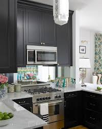 tiny kitchen remodel ideas small kitchen remodel ideas black and white color white marble