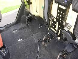 jeep wrangler backseat 2008 jeep wrangler unlimited rubicon jk jeepforum com