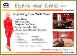 professional organizing home organization