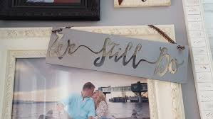 we still do sign gift rustic love sign metal sign rustic home