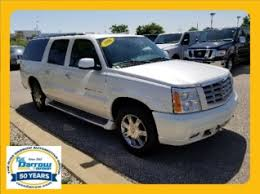 used 2006 cadillac escalade used 2006 cadillac escalade esv for sale 9 used 2006 escalade
