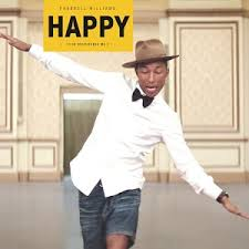 pharrell williams happy from despicable me 2 on