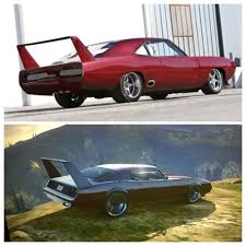 fast and furious cars started to create fast and furious cars in gta v how did i do