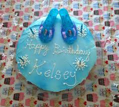 frozen diy birthday cake buy princess jasmine dress shoes