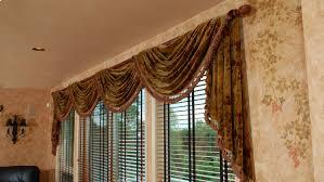 Drapery Top Treatments Drapery Hardware Curtains U0026 Fabric In Queens U0026 Long Island Ny