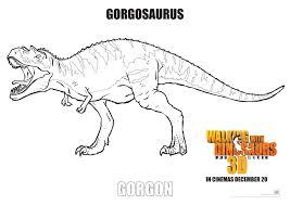 coloring pages draw a dinosaur shimosoku biz