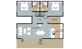 small floor plan plans small modern home plans