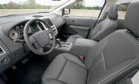2007 ford edge information and photos zombiedrive