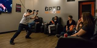 Home Design Vr by The Grid Vr Arcade