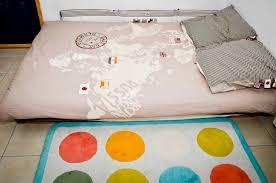 Coussin Pour Bien Dormir Sommeil De L U0027enfant Selon La Méthode Montessori