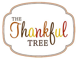awesome grow a thankful tree discover your awesomeness