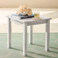 Grandin Road Outdoor Furniture by Yorkshire Outdoor Side Table Grandin Road