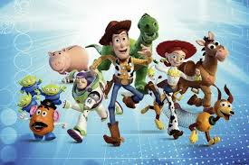 pixar announces toy story 4 u2013 flickering myth reaction
