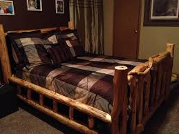 Unique Bed Frames Bedroom Decor Unique Bed Design Rustic Frames Wood