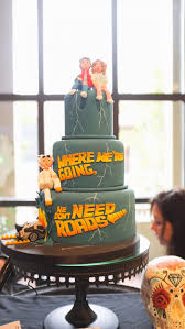 20 geeky wedding cakes that will blow your socks off rock n roll