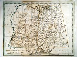Florida Alabama Map by Index Of Maps Alabama Statemap