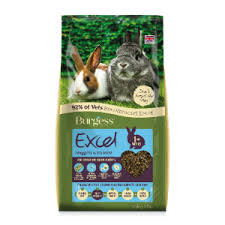 Lazybones Hutch Cover Burgess Excel Junior And Dwarf Rabbit Food